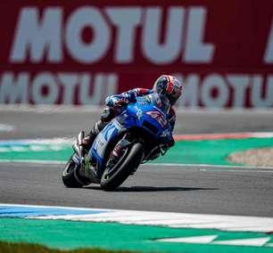 Rins erra muito e decepciona na primeira parte da temporada 2021 da MotoGP
