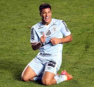 Santos goleia a Juazeirense por 4 a 0 pela Copa do Brasil