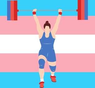 Laurel Hubbard: a 1ª atleta trans a disputar uma Olimpíada