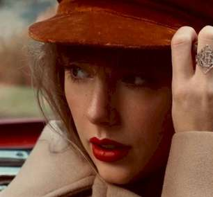 "Taylor Swift tece elogios à Simone Biles: ""Voz significativa"""