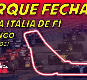 Parque Fechado: tudo sobre o GP da Itália de F1