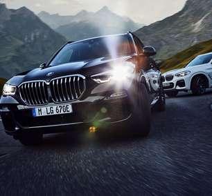 Carros BMW têm condições especiais para compra em setembro!