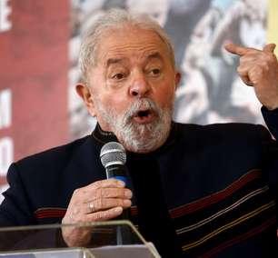 De olho na eleição, Lula cobra reconstrução do Parlamento