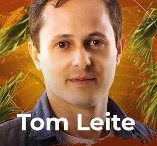 Confira o som de Tom Leite