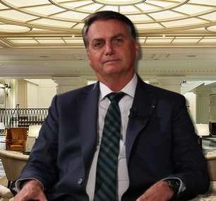 Conheça hotel luxuoso onde Bolsonaro se hospeda em Nova York