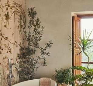 Banheiro com Piso de Madeira: Tipos de Madeira +59 Modelos Inspiradores