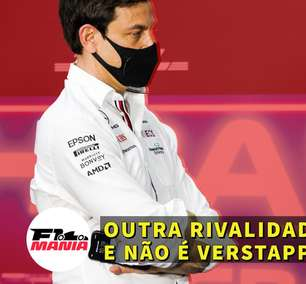 Em Dia: Outra rivalidade surge na F1. E não é Verstappen e Hamilton