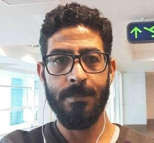 O refugiado que passou 7 meses sem poder sair de aeroporto