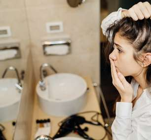 Alopecia: saiba quando a queda de cabelo vira um problema de saúde