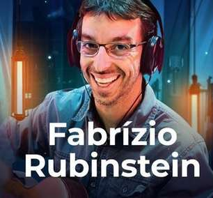 Fabrízio Rubinstein: 10 músicas para ouvir de graça