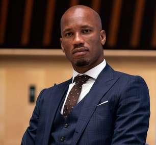 Ex-atacante Drogba é nomeado Embaixador da Boa Vontade na OMS
