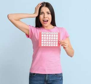 Menstruação: entenda como o ciclo impacta no seu humor e tenha uma rotina mais leve