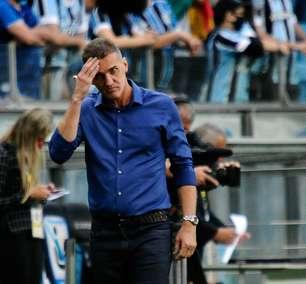 """Grêmio e Santos têm sequência de """"pedreiras"""" no Brasileiro"""