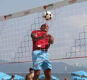 Copacabana irá sediar retorno do Mundial de Futevôlei