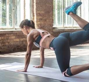 Treino de glúteo: como ganhar massa muscular no bumbum