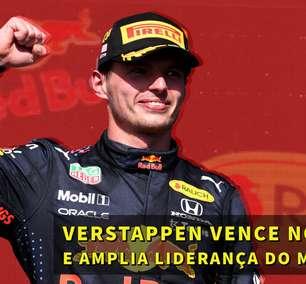 Em Dia: Verstappen vence nos EUA e amplia liderança do mundial