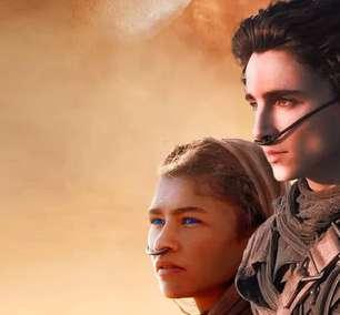 Duna | Filme tem sequência confirmada e ganha data de estreia