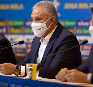 Convocação de Tite pode não ter atletas que jogam no Brasil