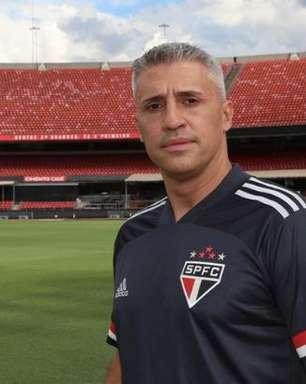 São Paulo de Crespo iguala marca de Telê Santana