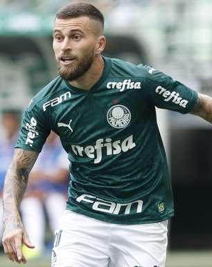 Torcedores do Fla se revoltam com rumor sobre Lucas Lima