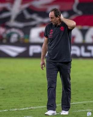 Ceni prevê similaridades entre Vasco e Vélez, e derrota em 'ensaio geral' obriga Flamengo a tirar novas lições