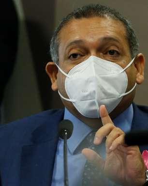 Nunes Marques suspende quebras de sigilo aprovadas pela CPI
