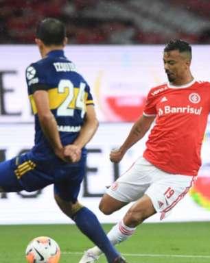 SBT muda grade para transmitir Internacional na Libertadores