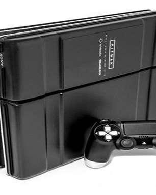 Conheça 10 edições limitadas ou especiais do PlayStation 4