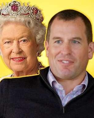 Quem é o neto plebeu da rainha com fama de aproveitador