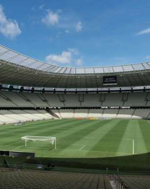 Calendário da semifinal da Copa do Nordeste definido