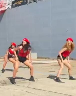 Por que uma dança de mulheres de shortinhos gerou escândalo na Austrália