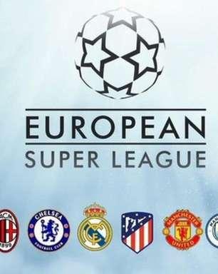 Clubes devem se reunir para discutir o fim da Superliga