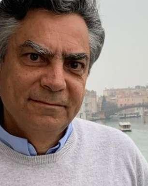 Criticado por xingar na TV, Mainardi vive 3 lutos em 8 meses