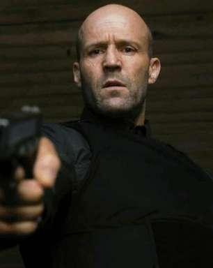 Infiltrado: Jason Statham não poupa ninguém em trailer para maiores