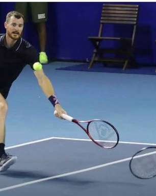 Marcelo Melo elimina Bruno Soares no torneio de duplas do Masters 1000 de Madri