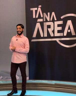 Magno Navarro reclama de ataques após imitar Gil do Vigor
