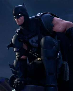 Batman retorna ao Fortnite com novo visual; confira