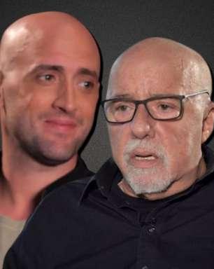 """Escritor Paulo Coelho critica """"assassinos de Paulo Gustavo"""""""