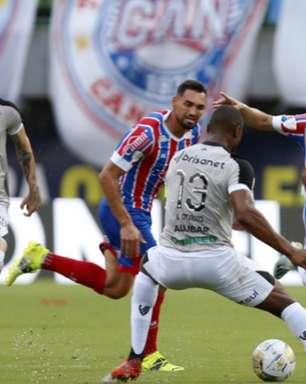 Bahia definido para a decisão da Copa do Nordeste