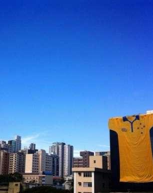 Cruzeiro pode receber até R$ 40 milhões em possível desapropriação da sua sede no Barro Preto