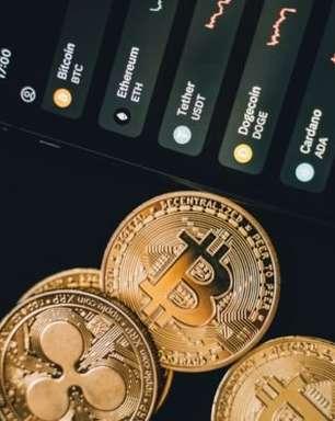 """Investidores de criptomoedas podem """"perder todo o dinheiro"""", alerta BC do Reino Unido"""