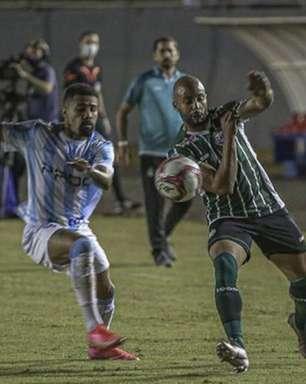 Paranaense: Athletico tropeça e Coritiba perde mais uma vez