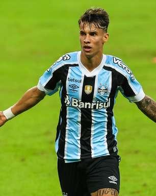 Grêmio vence Caxias novamente e está na final do Gaúcho