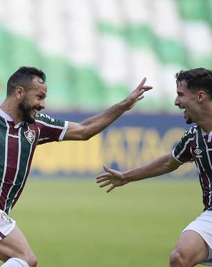 Fluminense bate a Portuguesa e está na final do Carioca