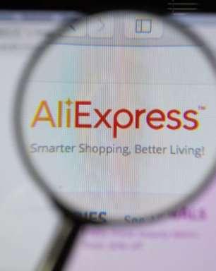 AliExpress promete entregas internacionais em até 12 dias em SP