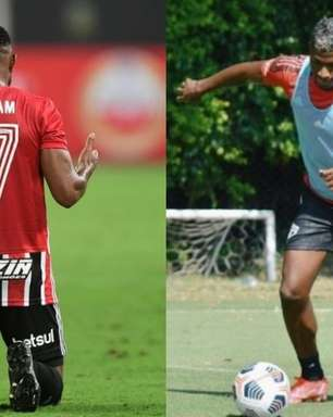 Crespo garante William e Orejuela nas quartas do Paulistão