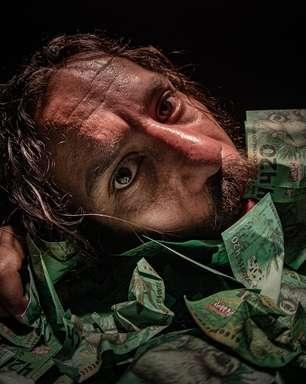 """Mato Seco questiona egoísmo humano em """"Carta da Humanidade"""""""