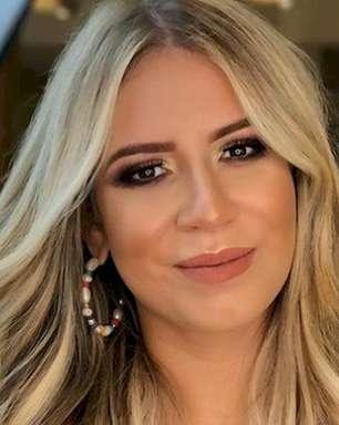 Marília Mendonça exibe barriga negativa no Instagram