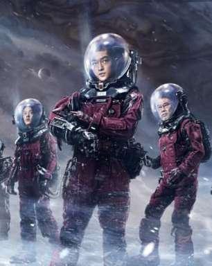 Os 10 melhores filmes de ficção científica da Netflix segundo a crítica