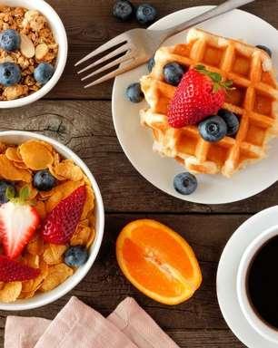 4 dicas simples para um café da manhã especial e em casa